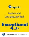 Expedia Exceptional 4.7