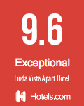 Hotels 9.6 exceptional