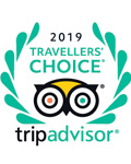 2019 Travellers Choice TripAdvidor